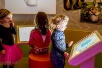 Bekijk details van Seminar 'Slim opgroeien met schermen' o.l.v. Justine Pardoen
